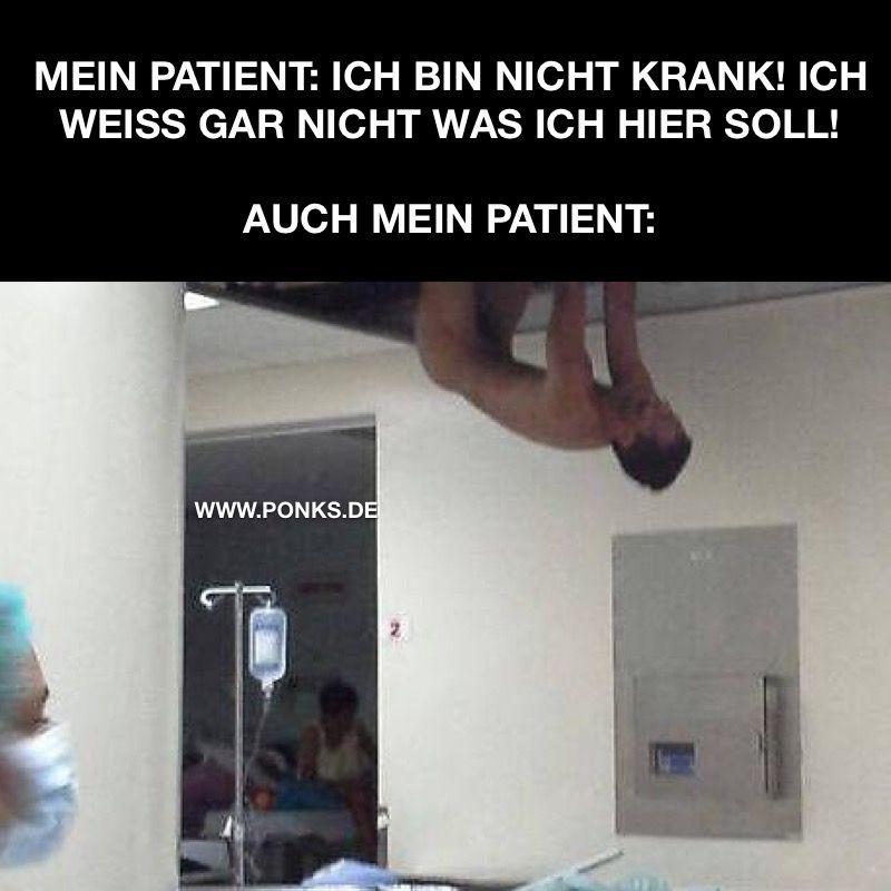 10 Memes Die Jede Pflegekraft Aus Dem Alltag Kennt Ponks Lustige Krankenschwester Zitate Krankenschwester Zitate Krankenschwester Meme