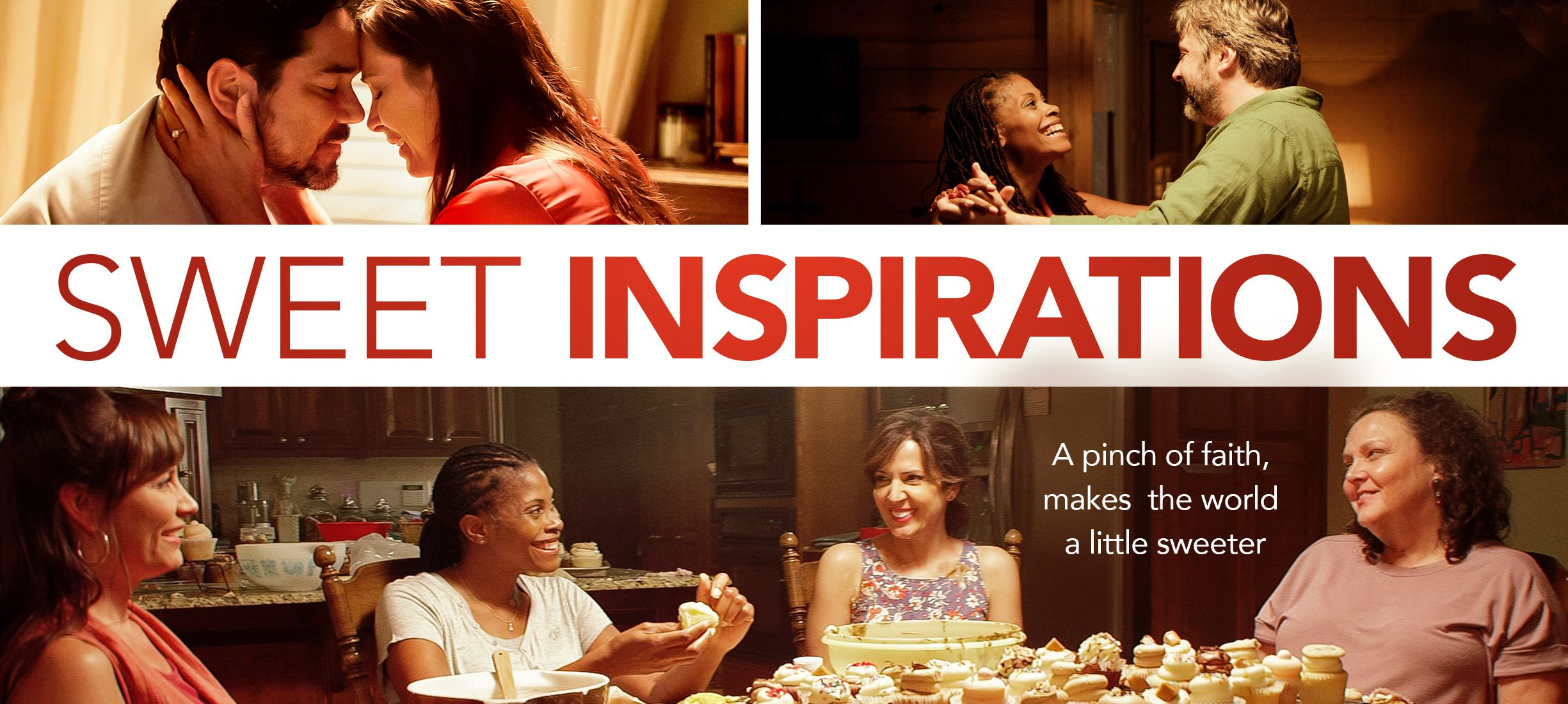 Watch Sweet Inspirations on Christian