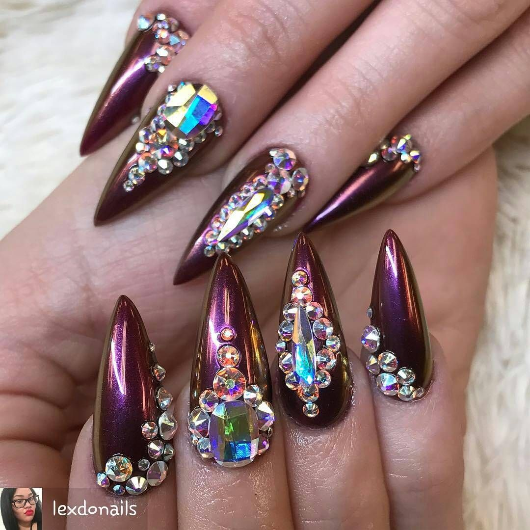 Ugly Duckling Nails Inc. (@uglyducklingnails) • Instagram photos and ...