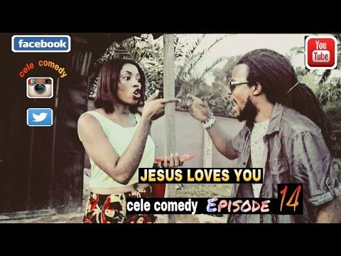 WHEN YOU ARE NOT MAN ENOUGH : POPULAR VIDEO ON YOUTUBE (CELE COMEDY ) ( ...