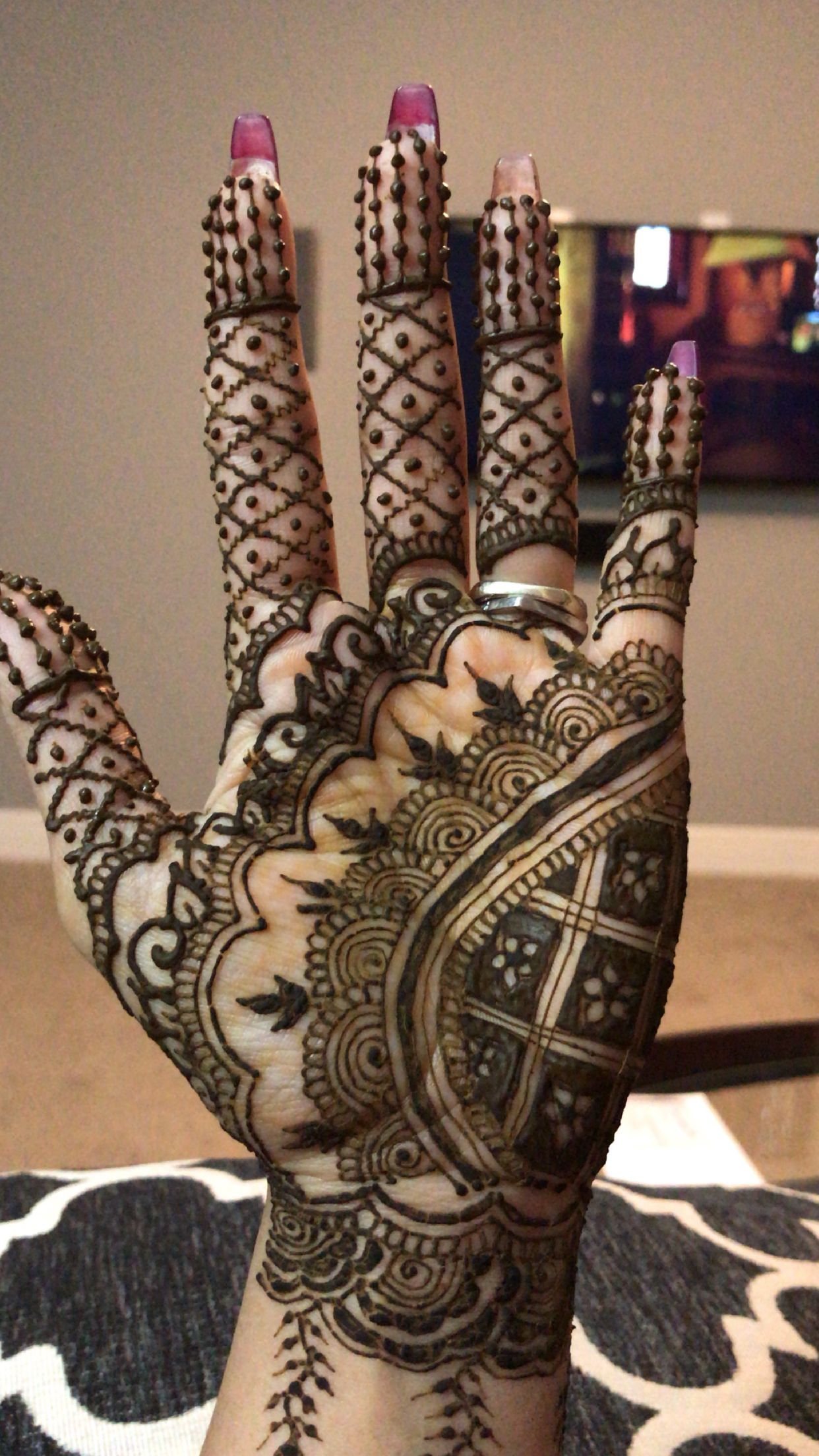 Henna by isha parekh for rates and availability isha
