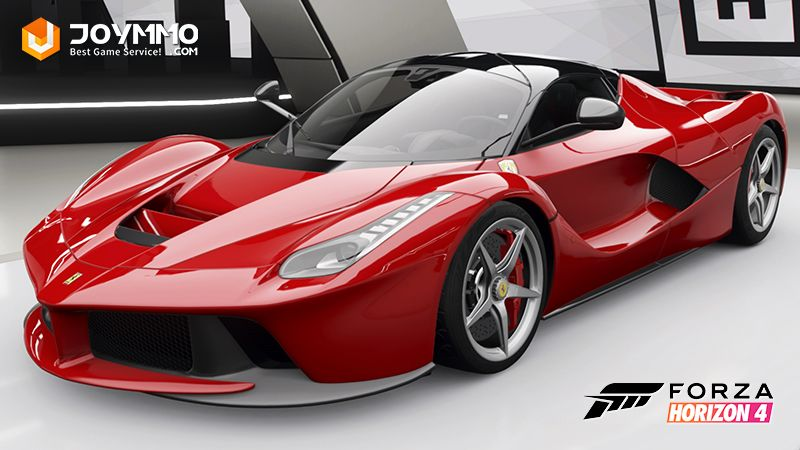 How To Choose The Best Or The Fastest Car In Forza Horizon 4 Ferrari Laferrari Concept Car Interior Sports Cars Luxury