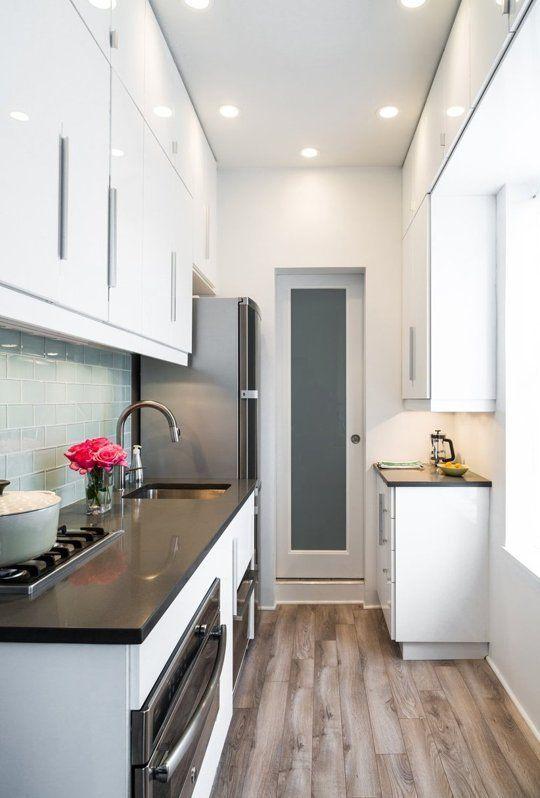 Jennifer's Small Space Kitchen Renovation: The Big Reveal