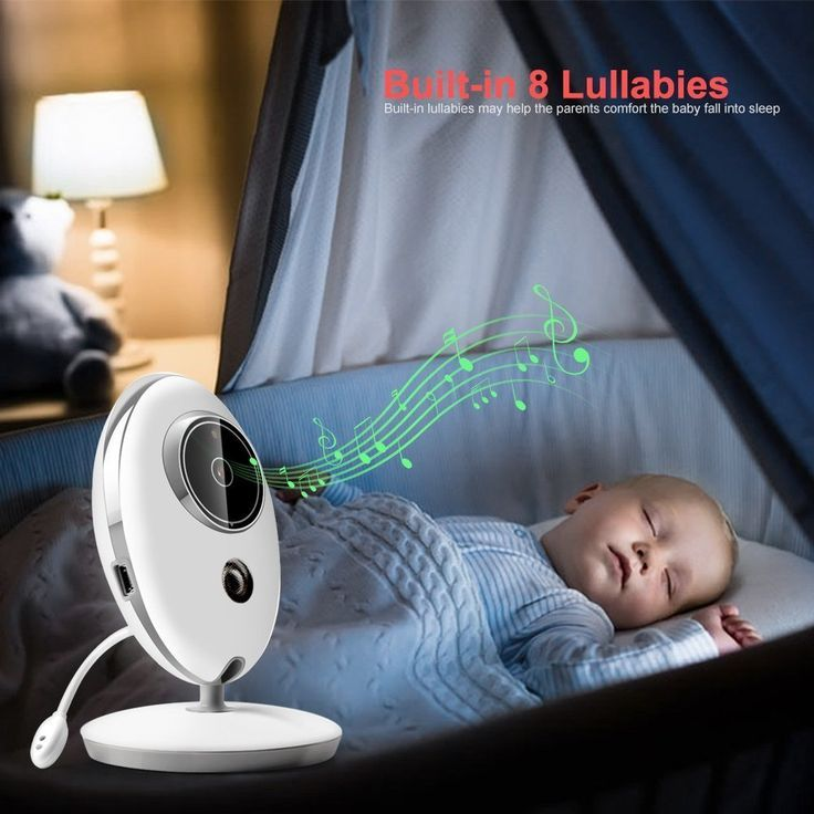 White Noise Sound Machine For Baby, Background Noises ...