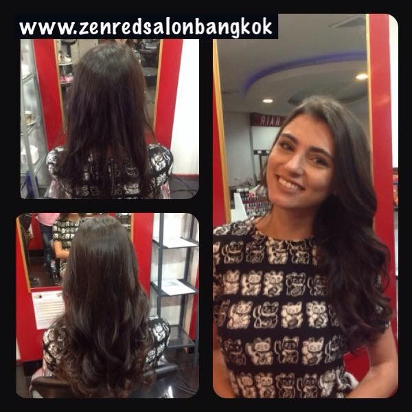 Hair Extensions In Thailand That Can Last Upto 12 Months Contact Us
