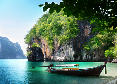 Cheap Thailand Vacation Packages Travel Tours To Thailand - Thailand vacation packages