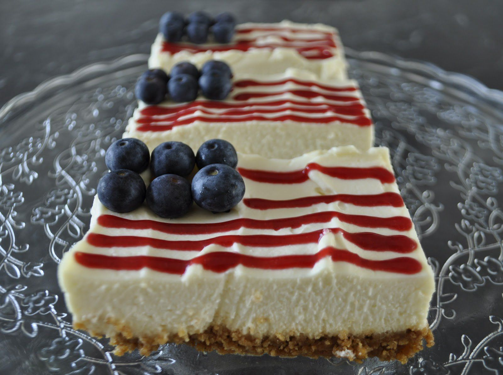 recipe: american flag cheesecake recipe [18]
