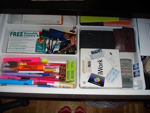 Ideas An Organized Micke Desk Ikea Hackers Ikea Hackers Micke Desk Ikea Micke Desk Ikea Desk