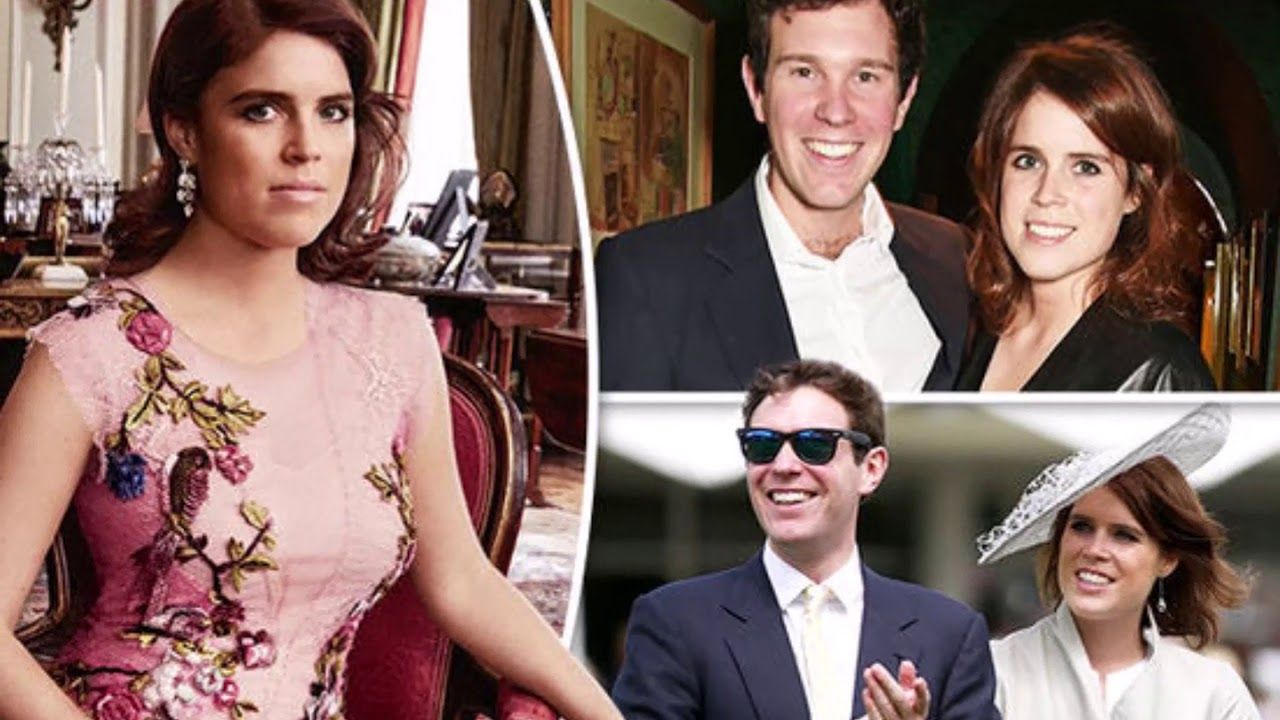Princess Eugenie is Inviting Members of the Public To her