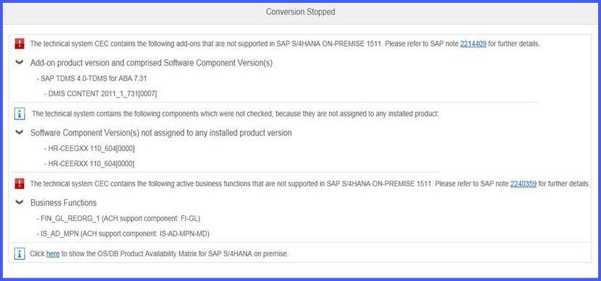System Conversion to S/4HANA 1610 – Part 1 – media download using Maintenance Planner | SAP Blogs
