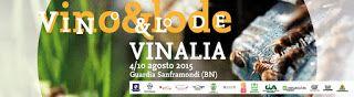 """PALCOSCENICO IN CAMPANIA.it: EVENTI - """"Vinalia 2015"""": a Guardia S., show cookin..."""