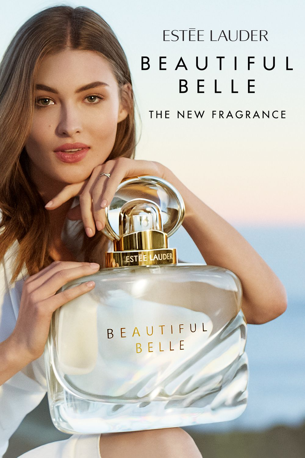 ba0c3b38f Calling all brides to be! Meet Beautiful Belle by Estée Lauder, something  NEW for your big day. Our latest fragrance inspired by the thrill of love,  ...
