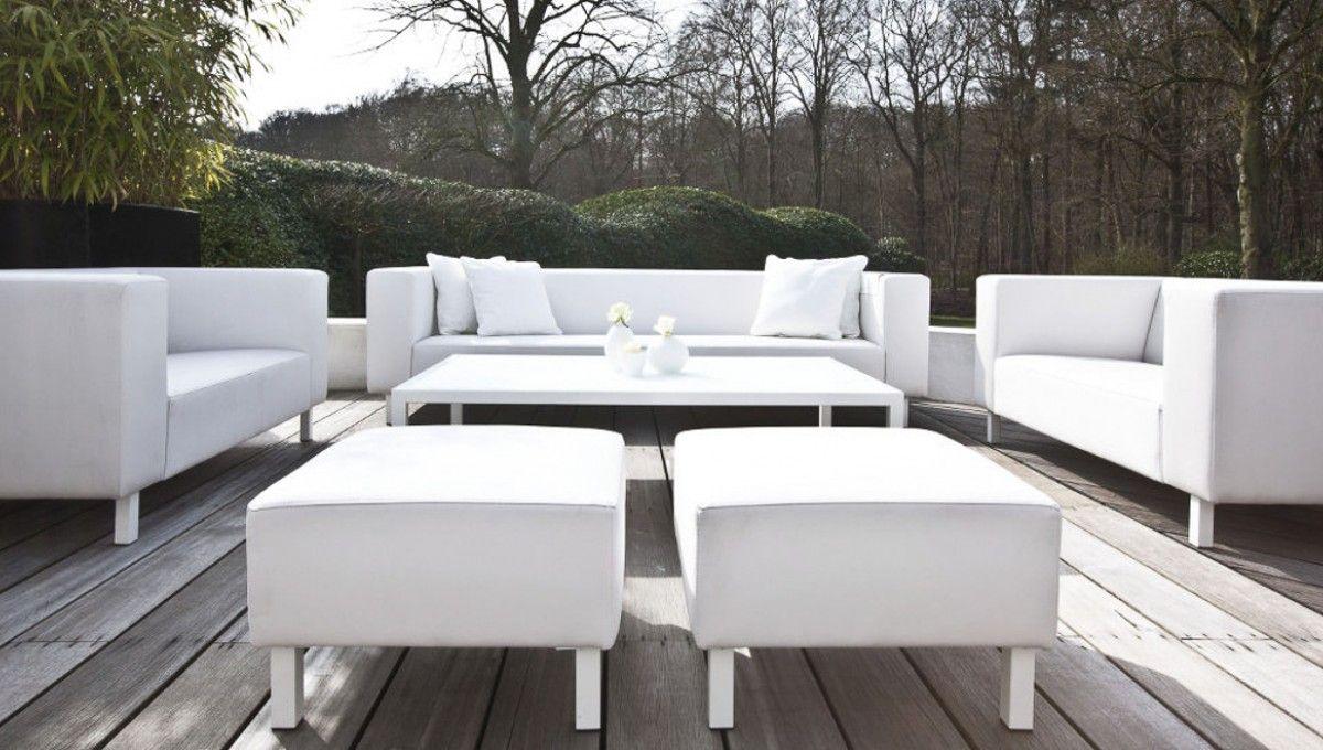 Outdoor sunbrella® fabrics by design2chill.com tuinmeubelen