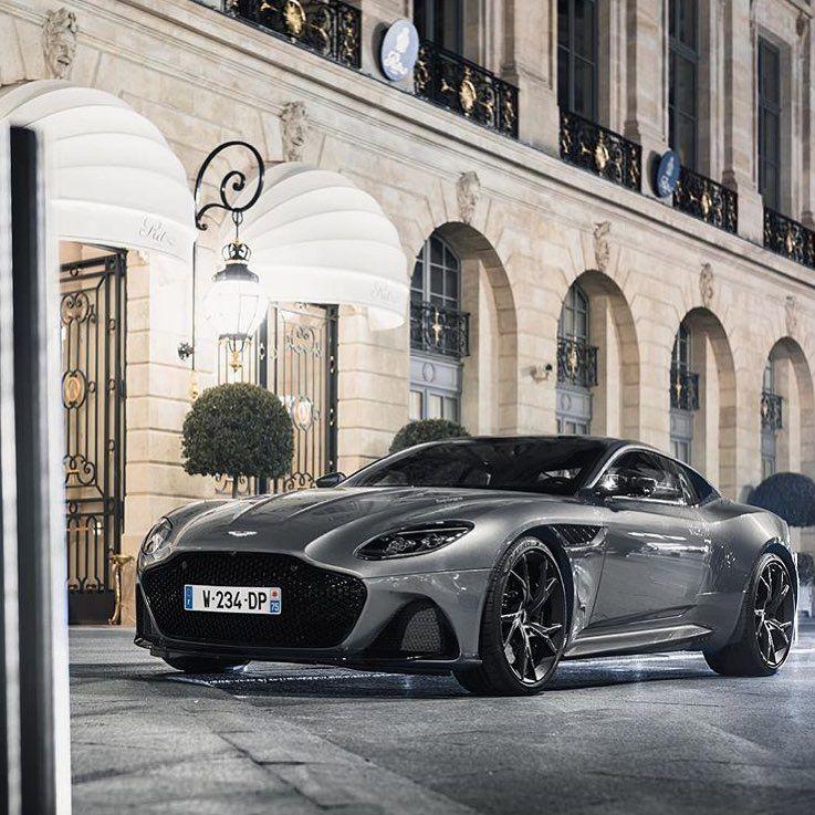 Dbs Superleggera Photo B Aston Martin Cars Aston Martin Superleggera