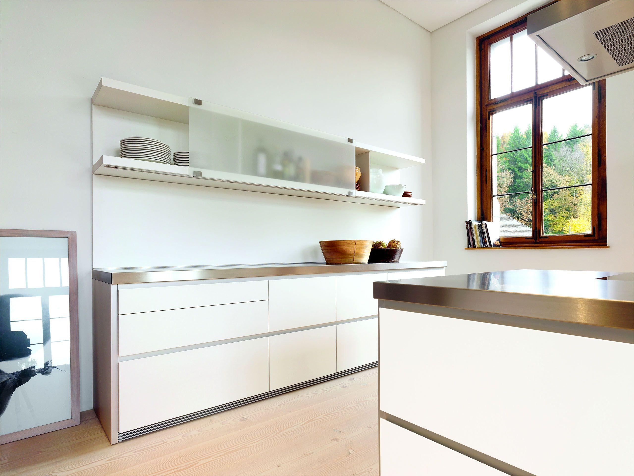Bulthaup B1 Kitchen Design Minimalist Kitchen Design Minimalist Kitchen