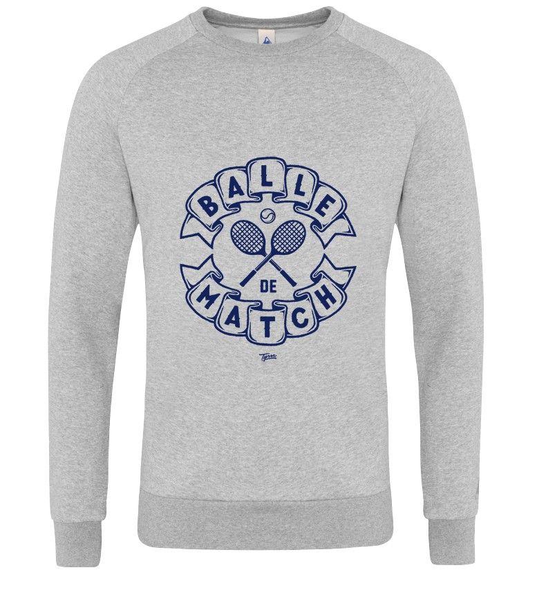 Je viens de créer mon t-shirt personnalisé le coq sportif sur le site Atelier du coq, vous en pensez quoi ?
