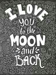 Pin By Noortjuh On Handlettering Love Coloring Pages Moon Coloring Pages Cute Coloring Pages