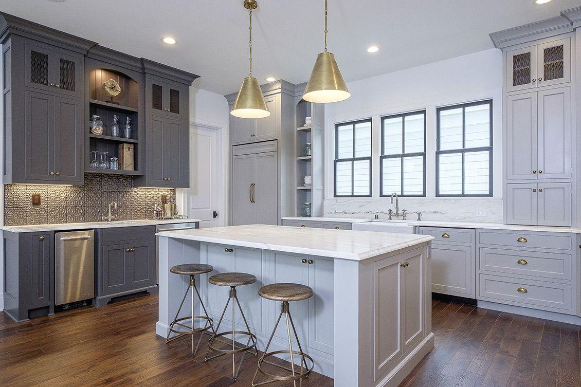 Cornerstone Kitchen Bath Kitchen Grey Kitchen Custom Kitchen