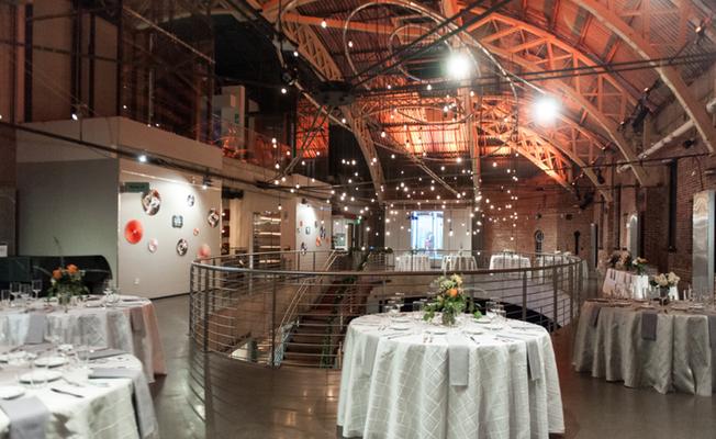 Read about 5 uniquely-Portland wedding reception venues in ...