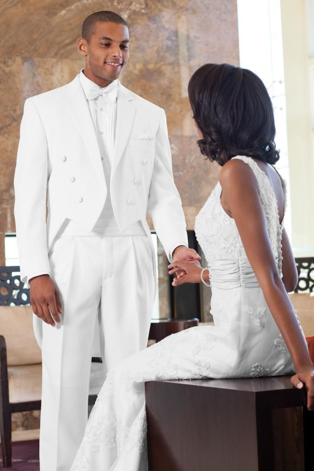 437ca0ef6 Southern Elegance is offering a wide variety of styles and colors of  tuxedos this prom. If you can get the date