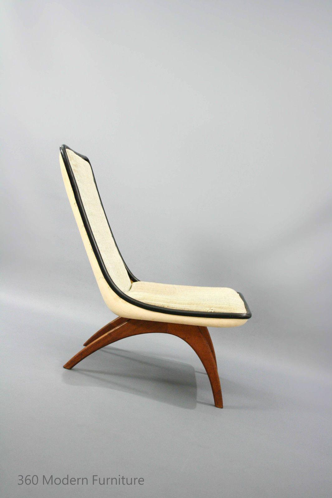 Mid century modern arm chair retro vintage teak fibreglass danish lurashell era armchair in narre warren 360 modern furniture vic ebay