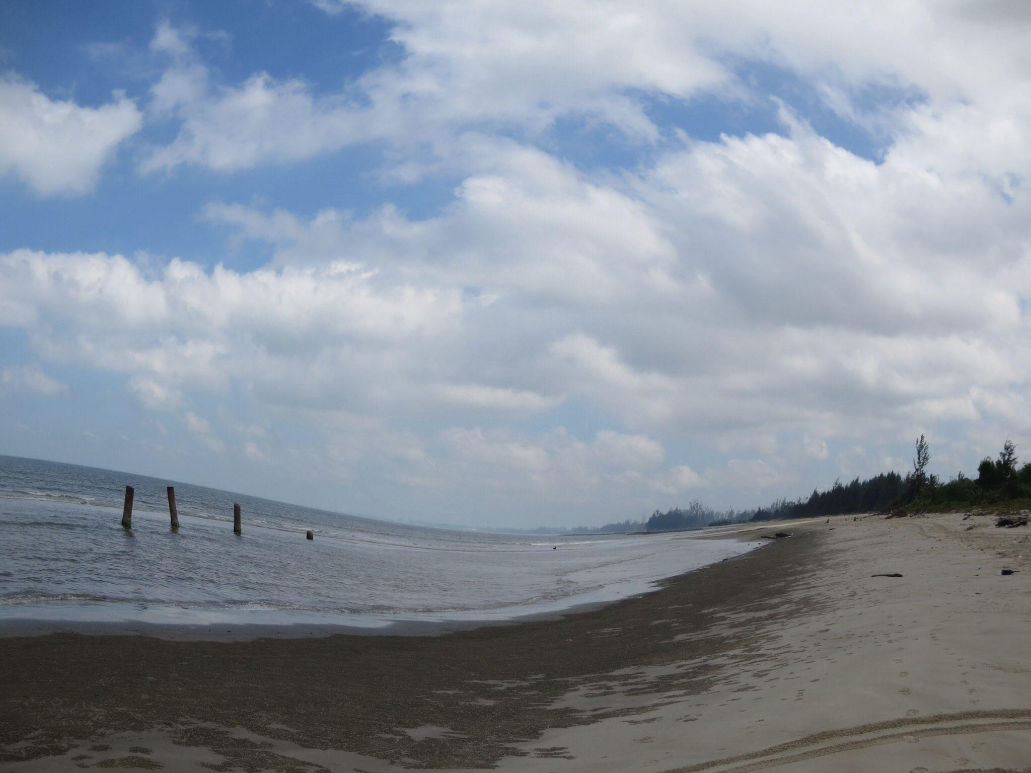 Sarawak Beaches