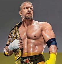 Wwe Triple H Bare Feet Bing Images Triple H Image Wrestling