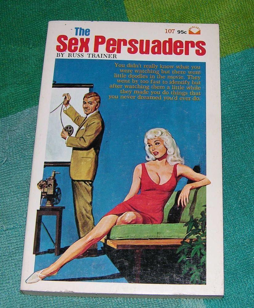 секс тренер книга