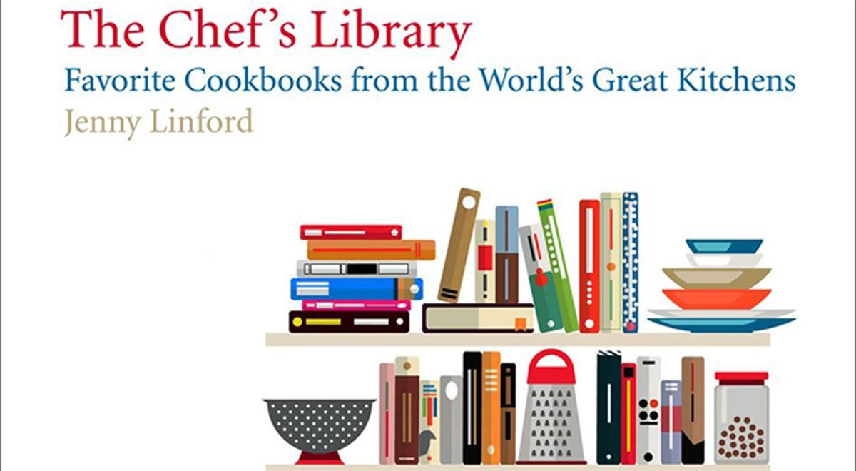 Chefs Reveal their Favourite Cookbooks #food #recipes #spiralizer