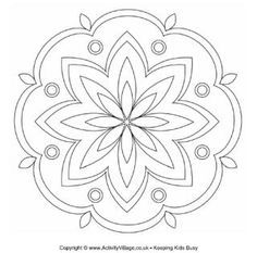 free art and craft activities for children on diwali ...