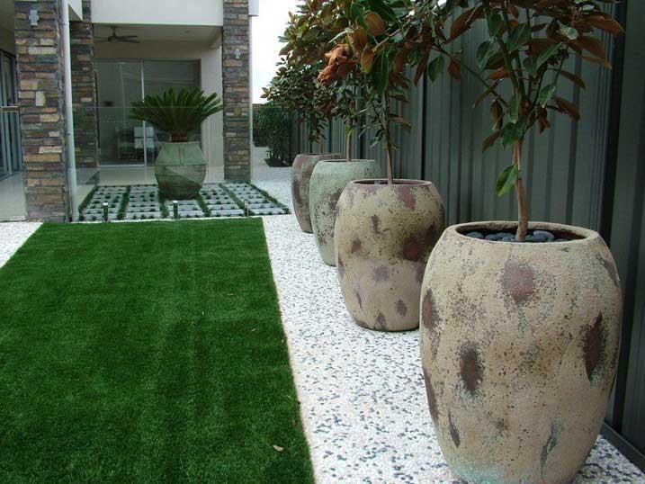 front yard - gardens - gallery - landscape inspirations  s a   pty ltd