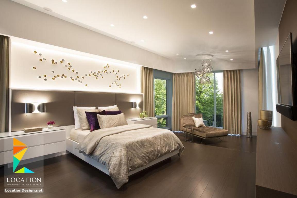 غرف نوم   70 تصميم لأجمل ديكورات غرف النوم 2018 | غرف نوم | Pinterest