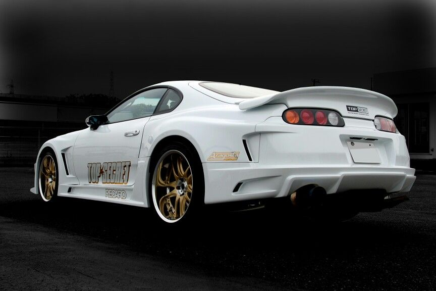Supra Wallpaper For Iphone #aRK | Cars | Pinterest | Toyota Supra, Jdm  Tuning And Wallpaper