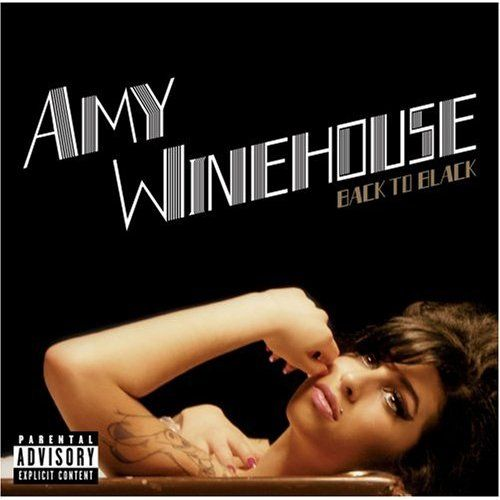 500 Greatest Albums Of All Time Amy Winehouse Amy Winehouse