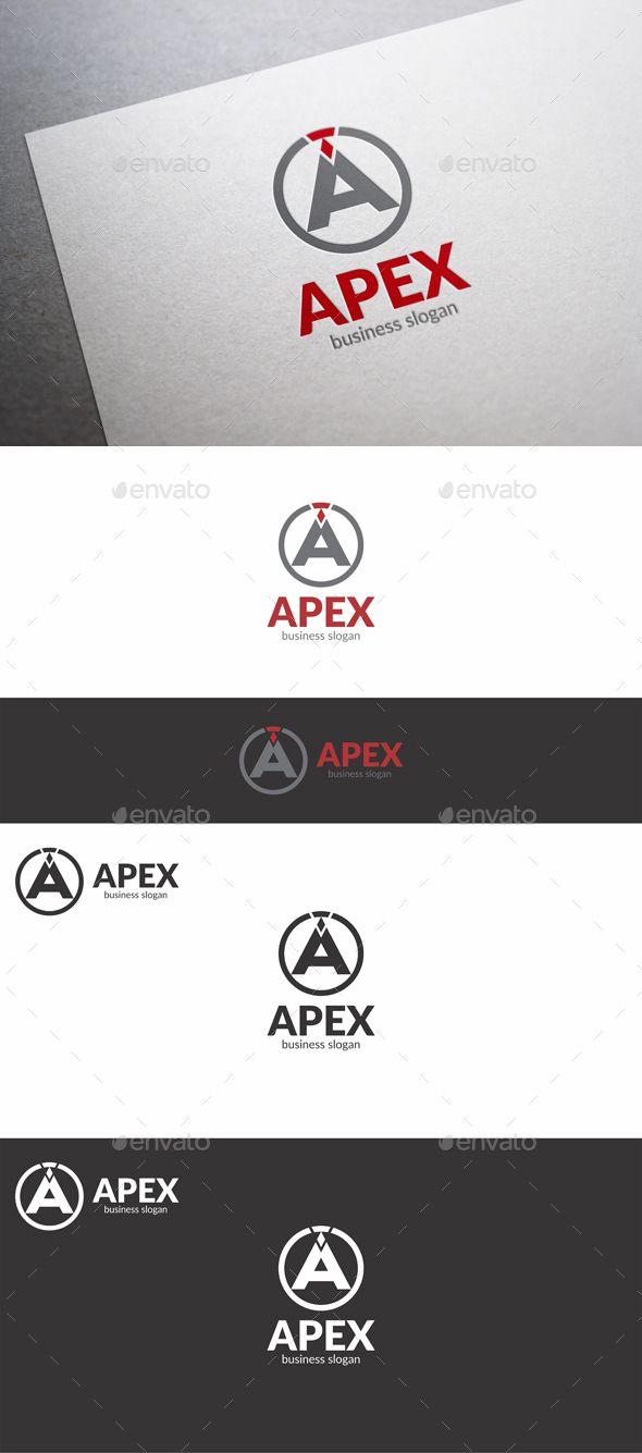 Apex A Logo
