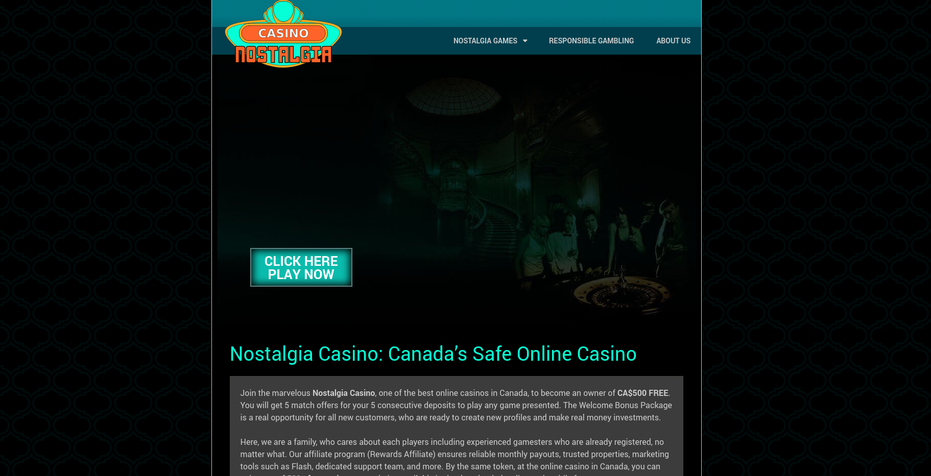Building Relationships With Play Online Blackjack