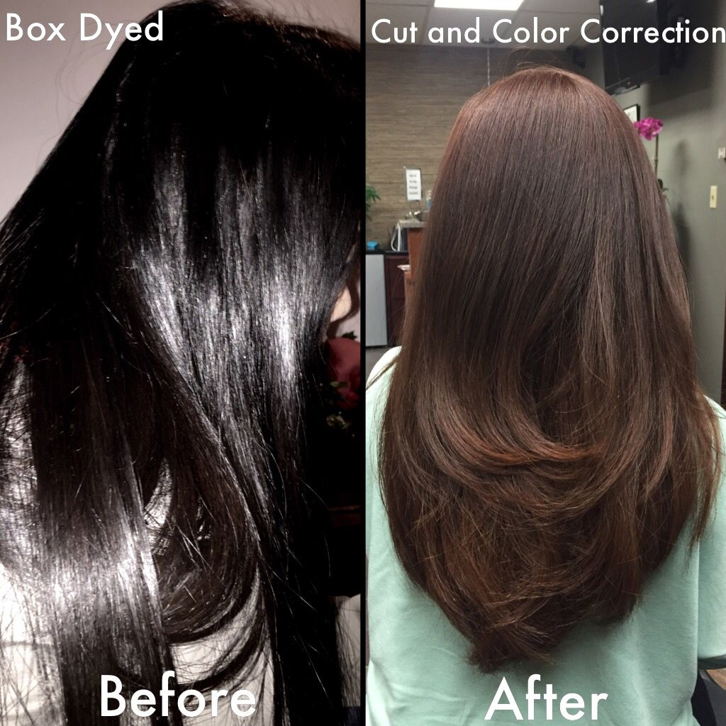 Box Dyes Are The Troubles Of My Life Lol We Took 4 Hours To Take