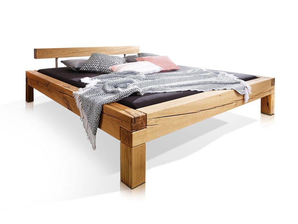 details zu lukas massivholzbett doppelbett bett wildeiche massiv inkl kopfteil 180x200 - Kopfteil Plant Holzbearbeitung