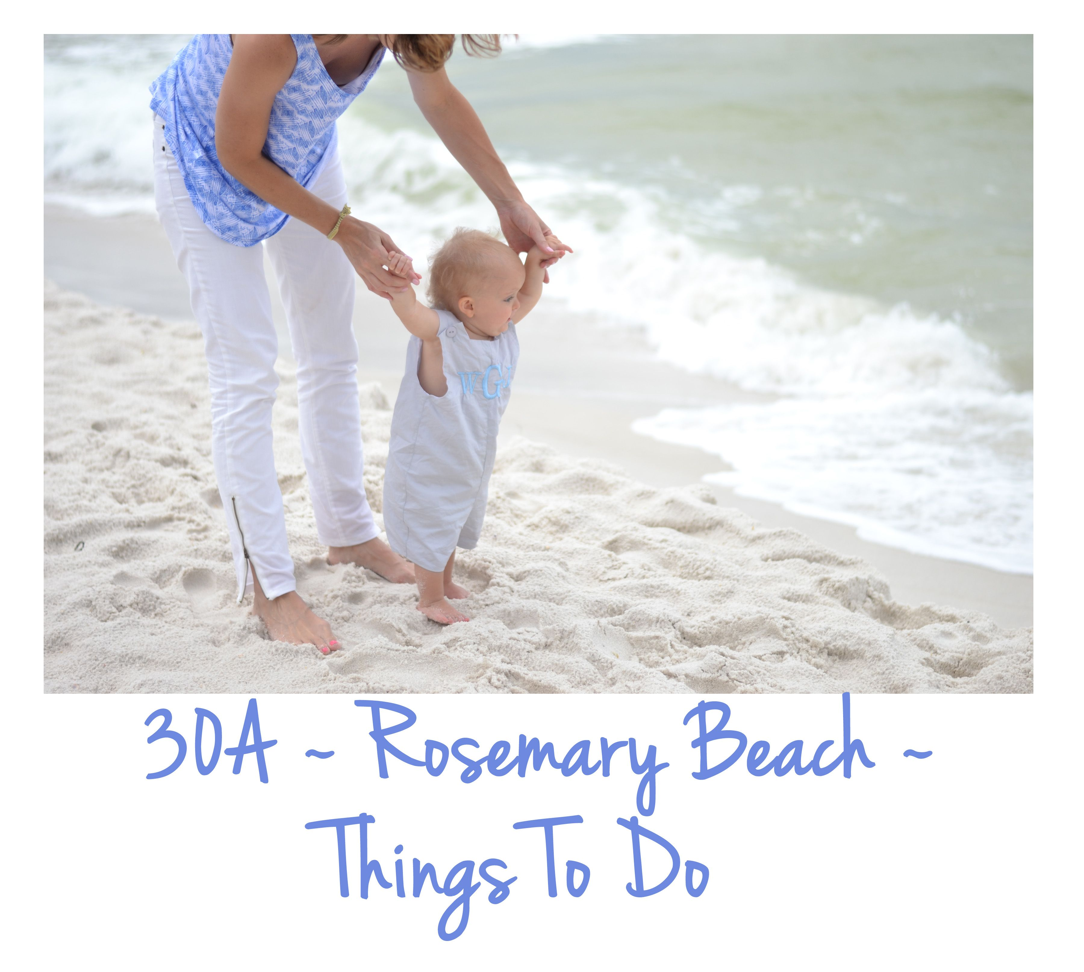 Rosemary Beach 30A Itinerary Things To Do, Restaurants To Eat At ...