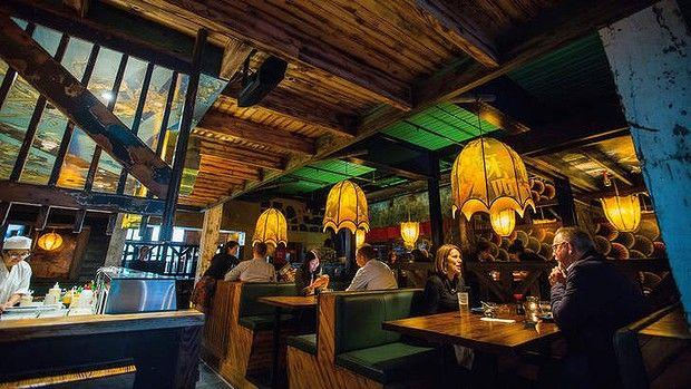 ichi ni nana where i 39 ve been eating restaurant ichi bar. Black Bedroom Furniture Sets. Home Design Ideas