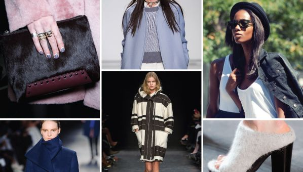 Now That's It's Officially Fall, Here Are The 12 Trends You Need To Invest In