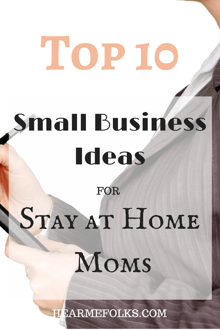 10 Top Class Small business ideas for Women to get Self-Employed ...