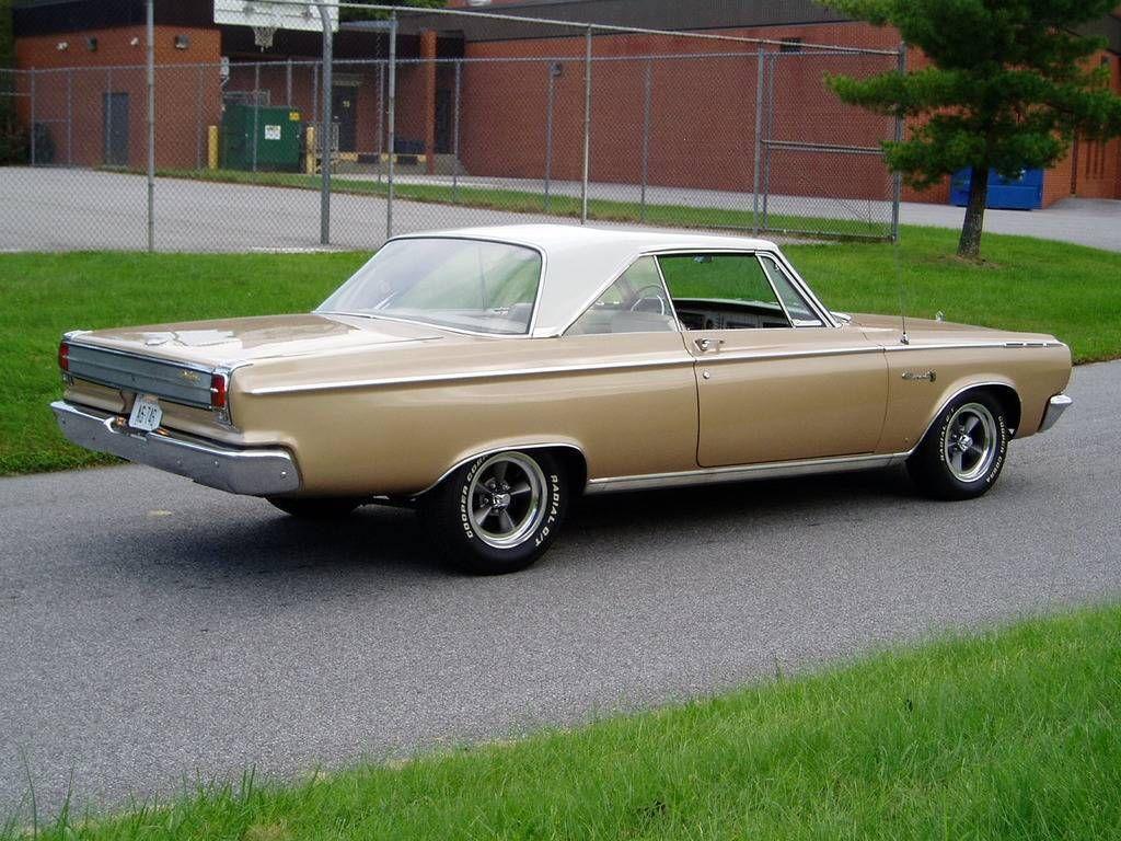 1965 Dodge 500 eBay Dodge Dodge