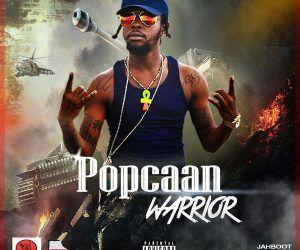 NaijaBeatZone: DOWNLOAD MUSIC: PopCaan - Warrior   HOTTTT