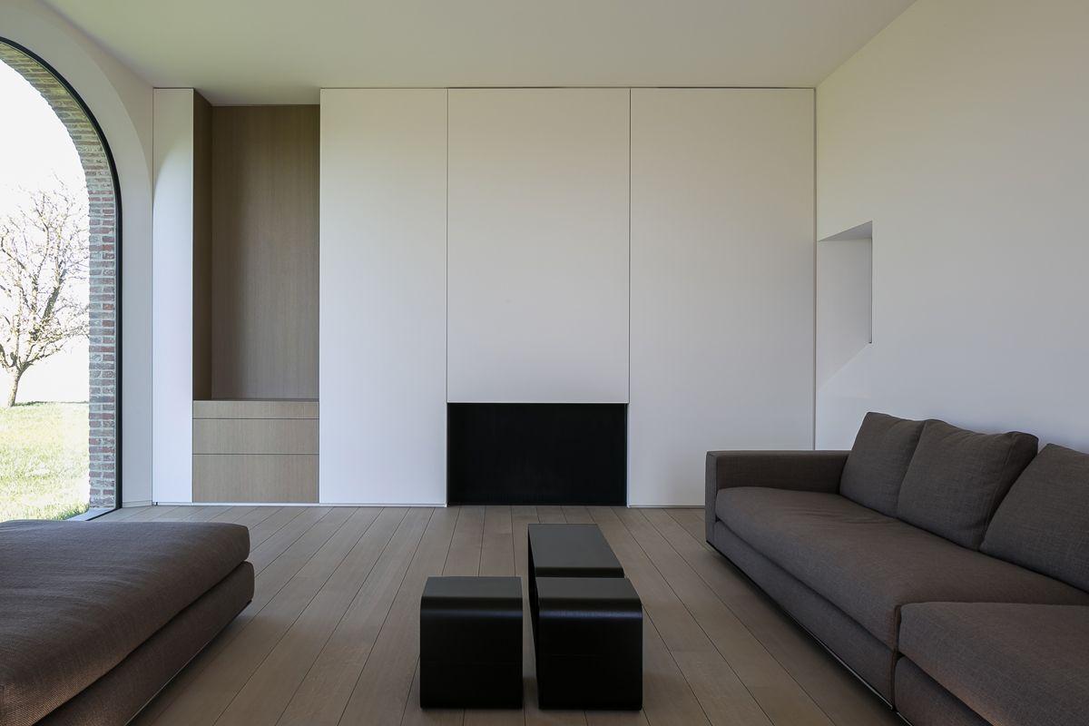 Minus < interieurarchitecten & interieurinrichters > | Archi ...