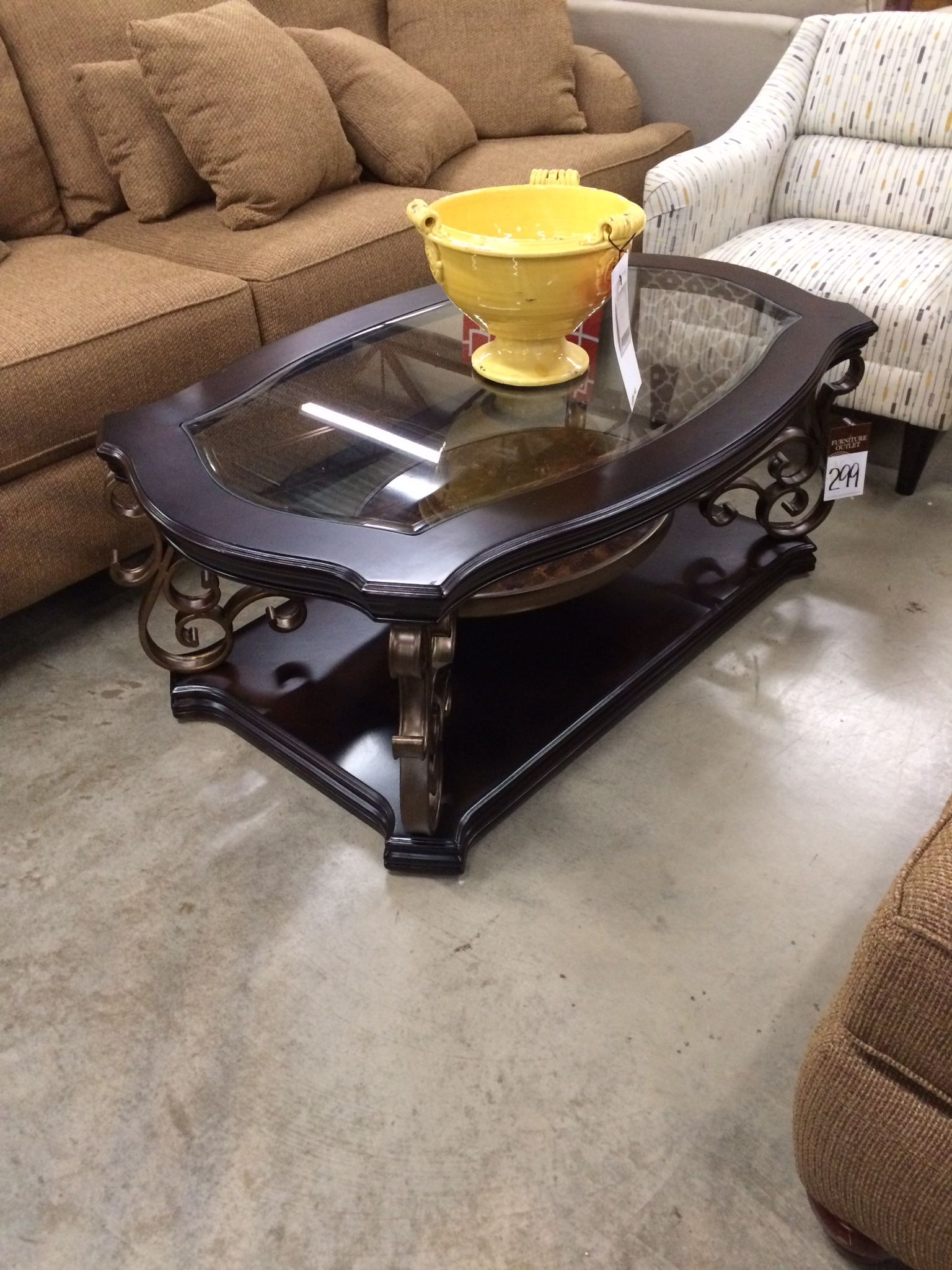 Coffee Table Weir S Outlet 299 Coffee Table Pallet Coffee