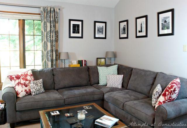 Living room sofa setup - Copy | Ideas for Katy and Bryan ...