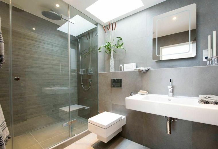 Décoration toilettes élégante et moderne  quelques idées simples