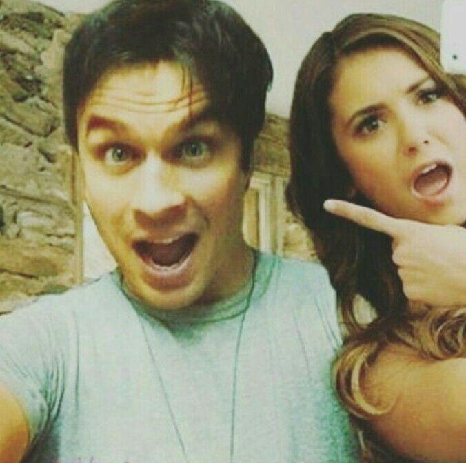 Ian & Nina ❤