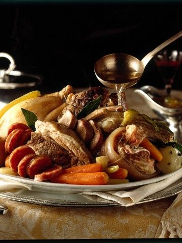 Bollito misto is a classic northern italian stew most closely bollito misto is a classic northern italian stew most closely resembling the french pot forumfinder Choice Image